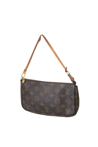 Louis Vuitton Monogram Pochette - irvrsbl