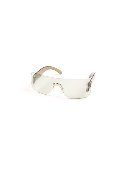 GG 1194/N/S Frameless Sunglasses