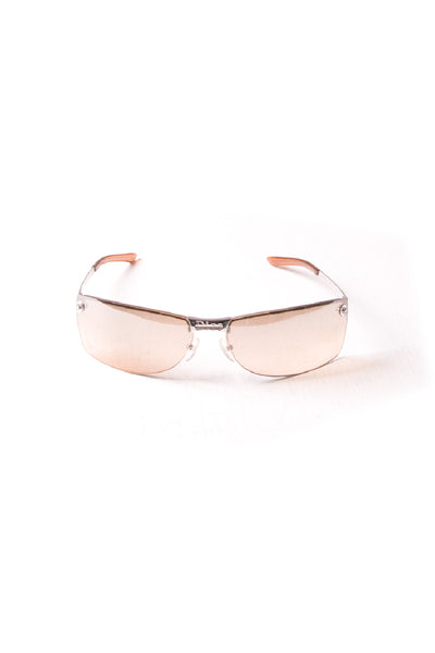 Christian Dior Adiorable Reflective Sunglasses - irvrsbl