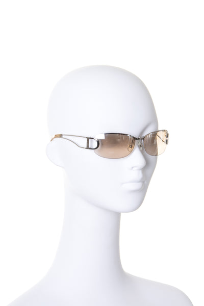 Christian Dior Diorly Sunglasses - irvrsbl