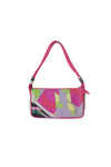 Pucci Print Shoulder Bag