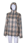 Burberry Nova Check Jacket - irvrsbl