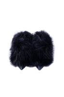 Louis Vuitton Fur Boots - irvrsbl