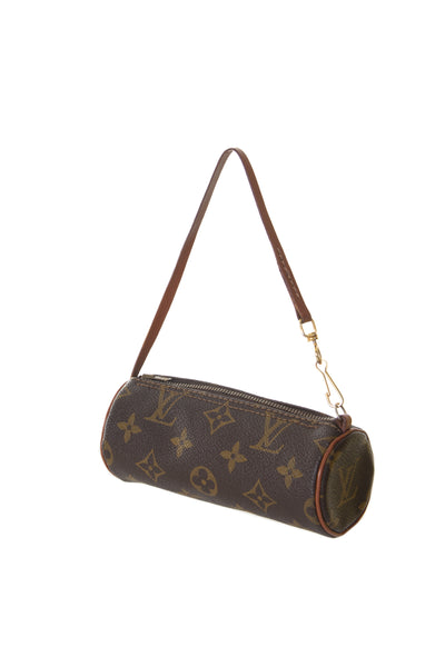 Louis Vuitton Mini Papillon Bag - irvrsbl