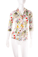 GucciVito Accornero Print Shirt- irvrsbl