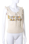 Dolce and GabbanaSupernature Original Sin Top- irvrsbl