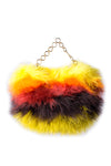Christian LacroixFeather Bag - irvrsbl