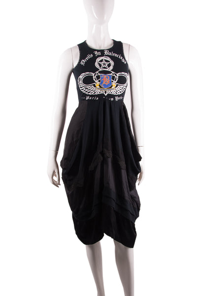 "Balenciaga ""Devils in Balenciaga"" 2006 Dress - irvrsbl"
