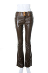 Tom Ford Leather Pants