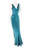 Jewel Toned Gown