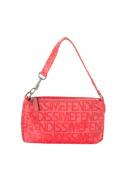 Fendissime Logo Bag