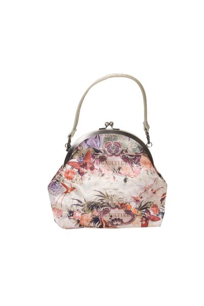 Jean Paul GaultierFlamingo Bag- irvrsbl