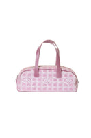 ChanelPink CC Bag- irvrsbl