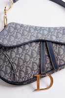 Iconic Saddle Bag