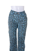 Fendi Animal Printed Jeans - irvrsbl