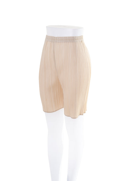 Issey MiyakePleats Please Shorts- irvrsbl