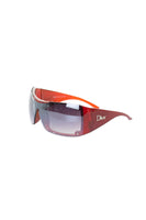 Christian DiorReflective Sunglasses- irvrsbl