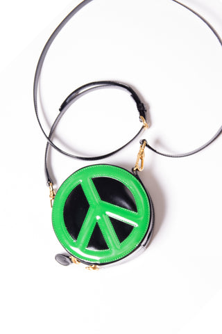 Peace Sign Handbag