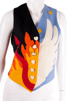 Heaven and Hell Vest