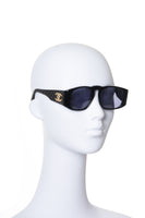 ChanelQuilted  01450 94305 Sunglasses- irvrsbl