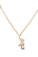Christian DiorButterfly Necklace- irvrsbl