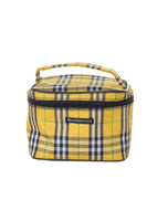 BurberryNova Check Bag- irvrsbl