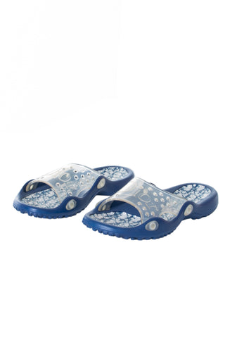 Christian DiorMonogram Jelly Slides- irvrsbl