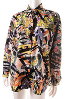 MoschinoPills Thrills and Bellyaches Shirt- irvrsbl