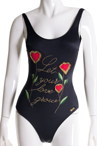 'Let Your Love Grow' Swimsuit