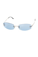 ChanelCC Charm Sunglasses- irvrsbl