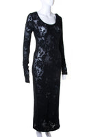 Dolce and Gabbana Lace Dress - irvrsbl