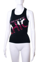 Dolce and GabbanaL'Hip Hop C'est Chic Top- irvrsbl