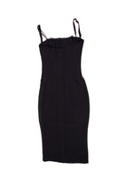Dolce and Gabbana Bustier Dress - irvrsbl