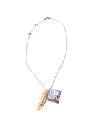 Christian DiorSurf Chick Necklace- irvrsbl