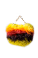 Christian Lacroix Feather Bag - irvrsbl
