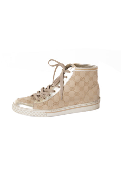 GucciMonogram Sneakers- irvrsbl