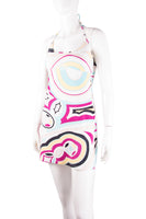 Emilio Pucci Halter Neck Dress - irvrsbl