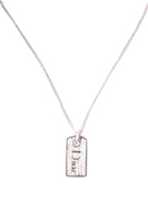 Christian DiorCrystal Necklace - irvrsbl