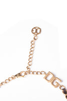 Dolce and Gabbana Chain Belt - irvrsbl