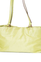 Prada Kiwi Green Nylon Bag - irvrsbl