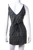 FendiWrap Dress- irvrsbl