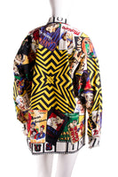 VersaceOld Hollywood Shirt- irvrsbl
