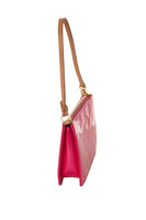 Louis VuittonPink Monogram Bag- irvrsbl