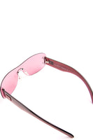GG 2448/N/S Frameless Sunglasses