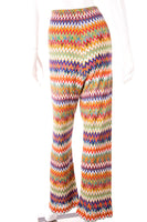 Missoni Knit Pants - irvrsbl