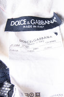 Dolce and GabbanaMuhammad Ali Top- irvrsbl