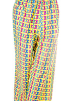 VersaceUnisex Butterfly Printed Pants- irvrsbl