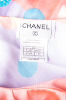 ChanelSatin Tank Top- irvrsbl