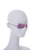 Iridescent Sunglasses