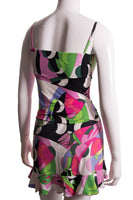 Pucci Print Top and Skirt Set